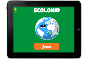 ecolokid-application